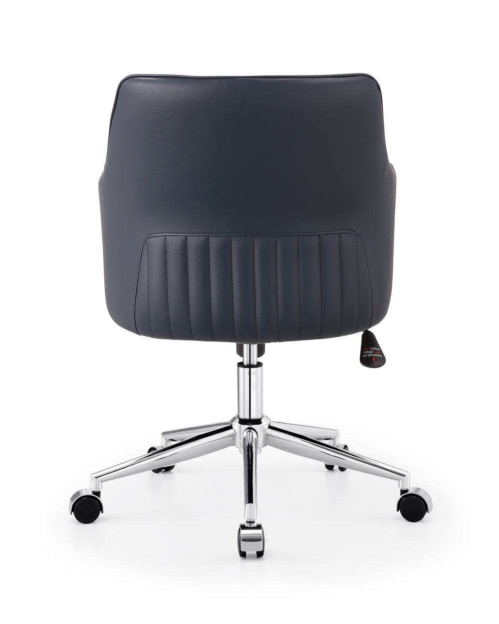 M64 Office Chair in Vegan Leather