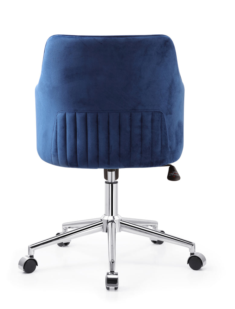 M64 Office Chair in Velvet
