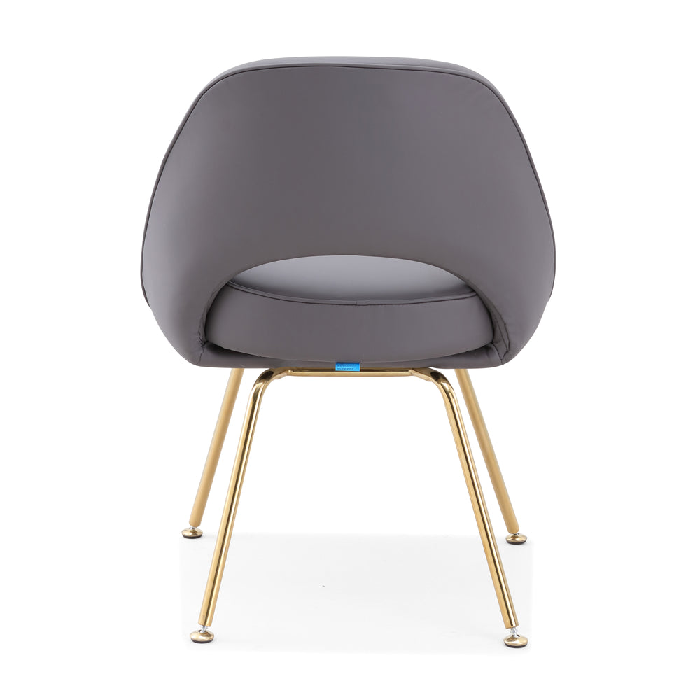 M83 Chair, Aniline Leather