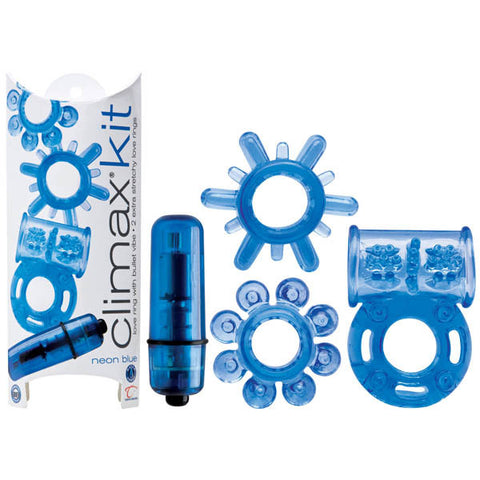 Picture of climax kit