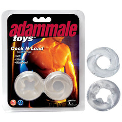 Adam Male Toys Cock N Load