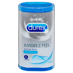 Durex Invisible Feel - Extra Sensitive