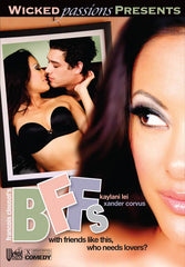 Wicked Passions - BFF's