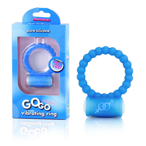 Picture of Play with Me - GoGo Bubbles Rings