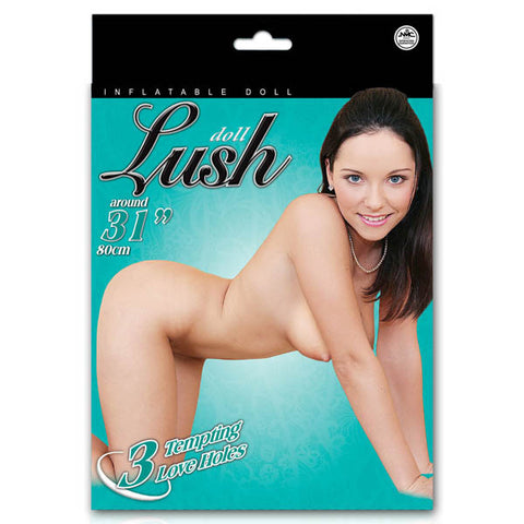 Picture of Lush Doll - Blair W