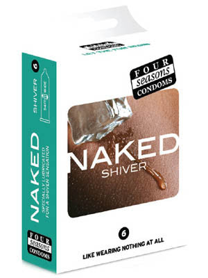 Picture of Naked Shiver