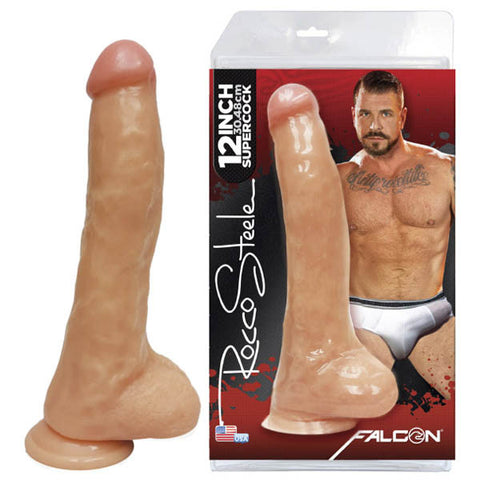 Picture of FALCON SUPER COCK - ROCCO STEELE