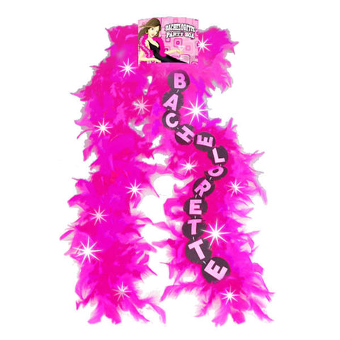 Picture of BACHELORETTE FLASHING PARTY BOA
