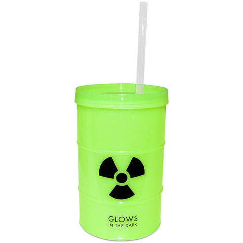 Picture of TOXIC BARREL CUP