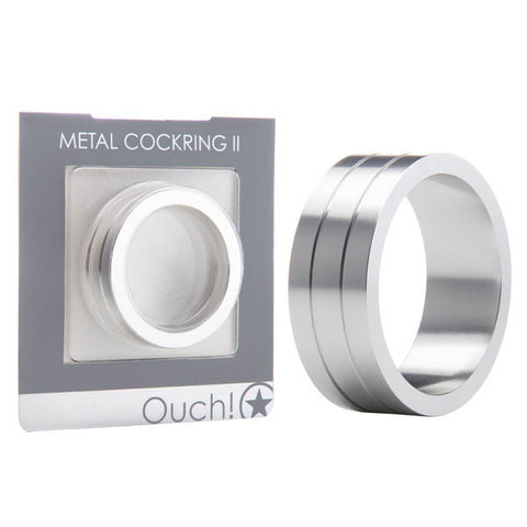 Picture of OUCH METAL COCKRING II