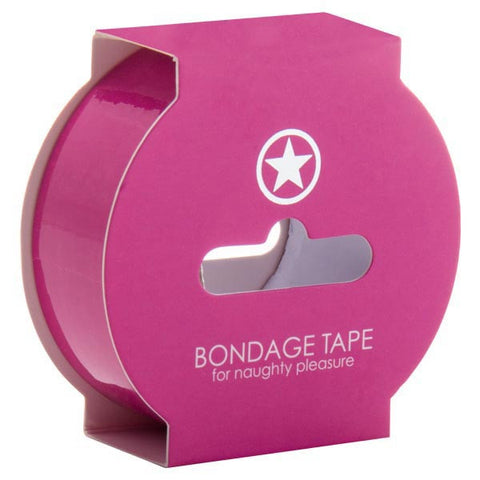 Picture of Ouch! Non Sticky Bondage Tape