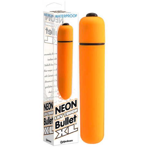 Picture of Neon Luv Touch Bullet Xl