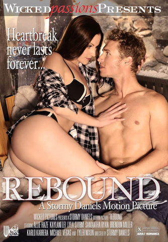 Picture of Wicked Passions - Rebound