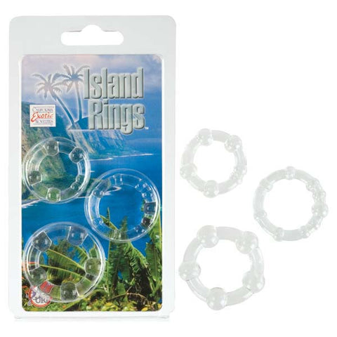 Picture of Island Rings