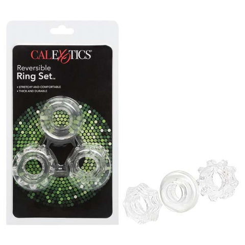 Picture of Reversible Ring Set