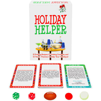 Picture of HOLIDAY HELPER
