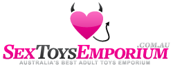 The Sex Toys Emporium
