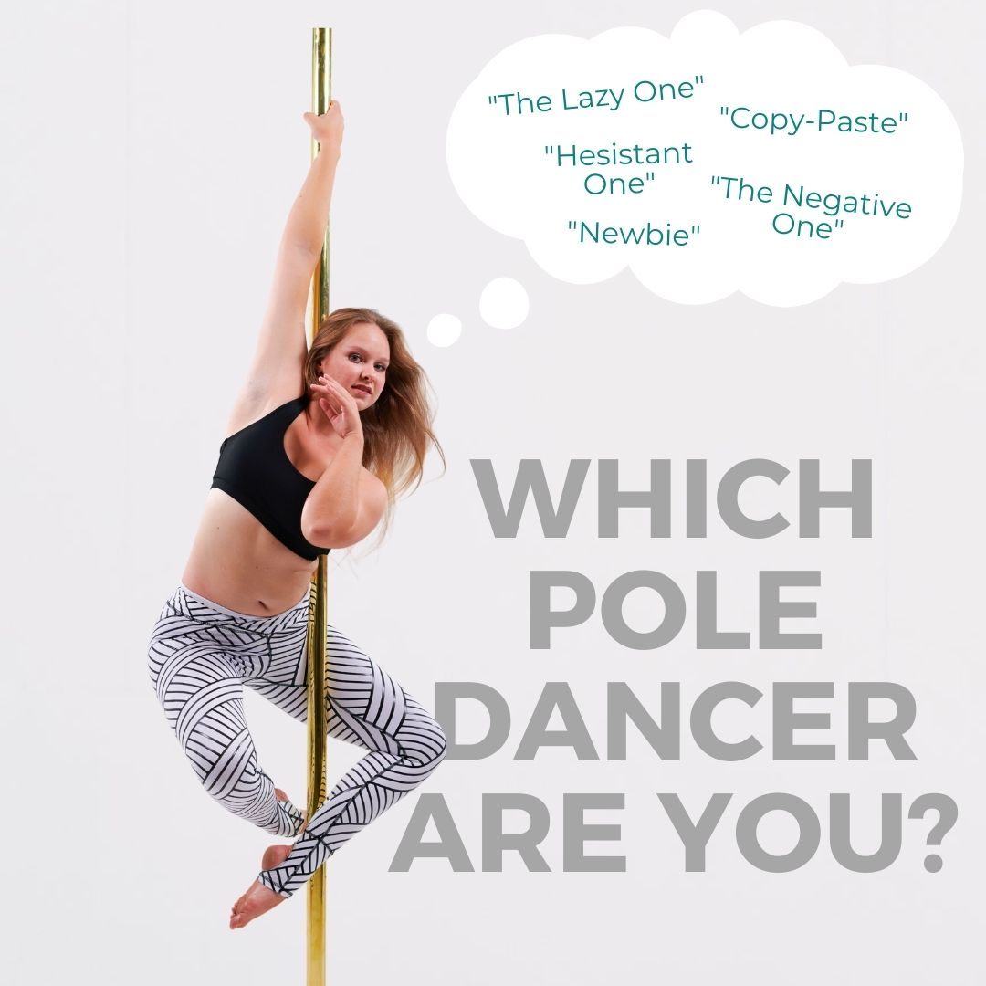 Different Types of Pole Dancers