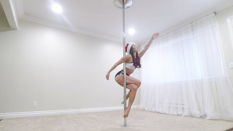 Pole Tutorial: Miracle Sit