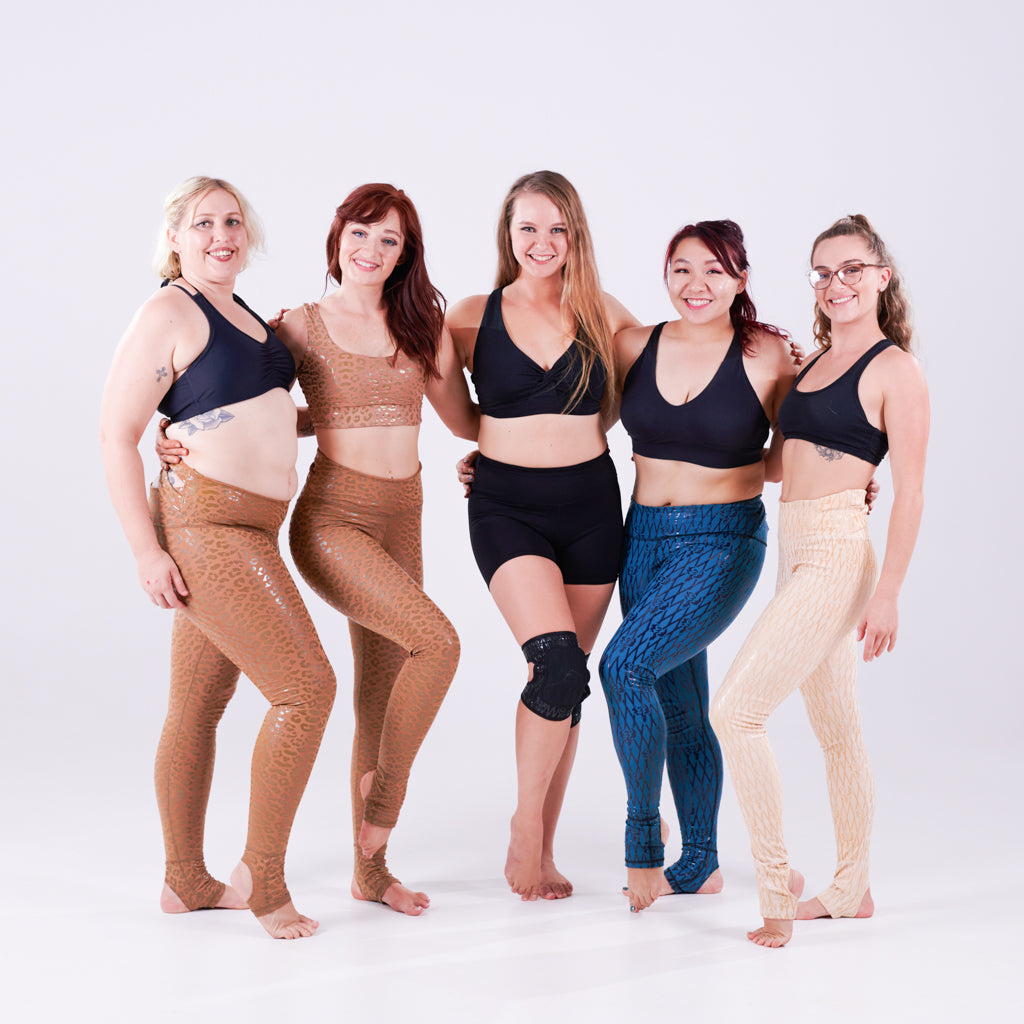 Group Orders for Pole Wear