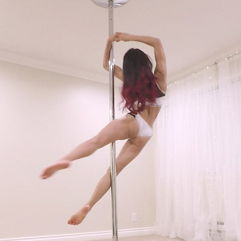 Pole Tutorial: Vortex