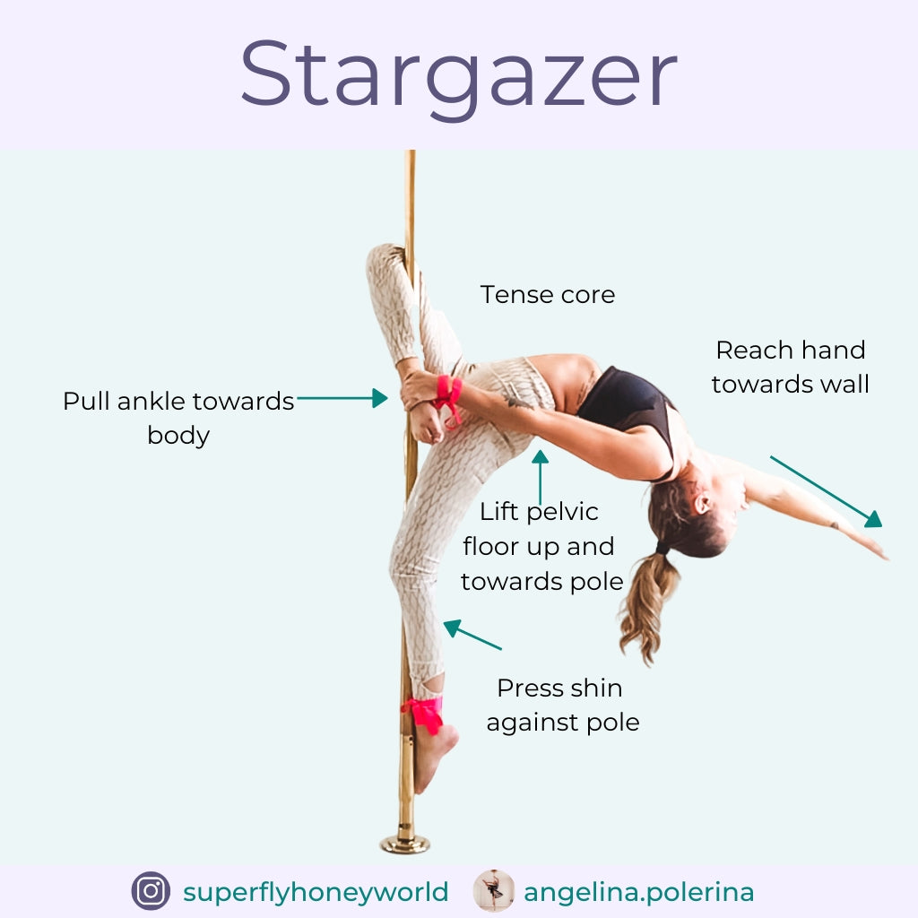 Stargazer Pole Tutorial