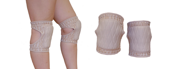 knee pads for pole dancing