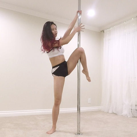 pole tutorial martini