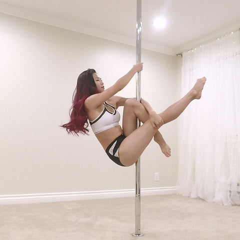 martini pole move tutorial