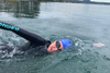 Jocelyn McCauley Talks Swimming Leading into IRONMAN New Zealand