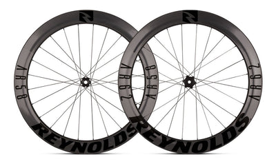 PRfour Disc Wheelset