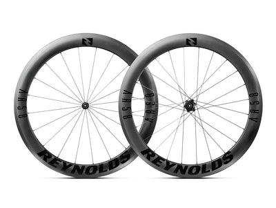 PRsix Rim Brake Wheelset