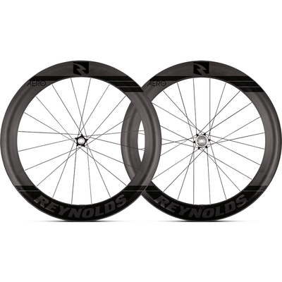 PRsix Disc Brake Ultegra Wheelset