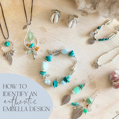 How to Identify an Authentic Embella Design
