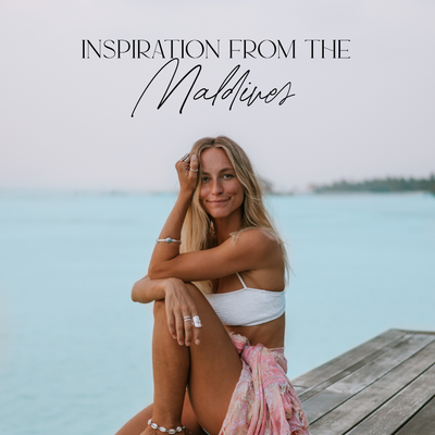 Inspiration from the Maldives