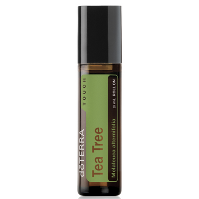 doTERRA Tea Tree Touch