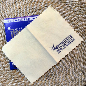 Small Silver Polishing Cloth
