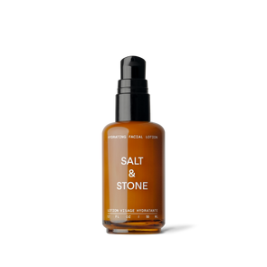 Salt and Stone Antioxidant Facial Hydrating Lotion