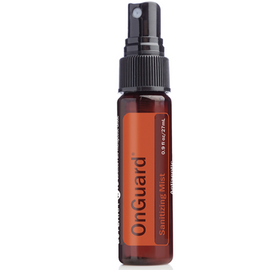doTERRA On Guard Sanitising Mist - 27ml