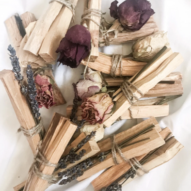 Palo Santo Cleaning Bundle