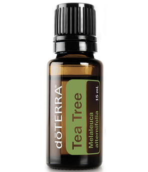 doTERRA Tea Tree - 10ml