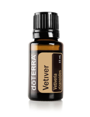 doTERRA Vetiver - 15ml
