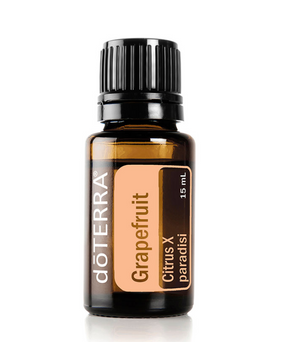 doTERRA Grapefruit - 15ml