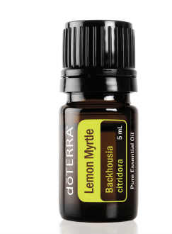 doTERRA Lemon Myrtle - 5ml