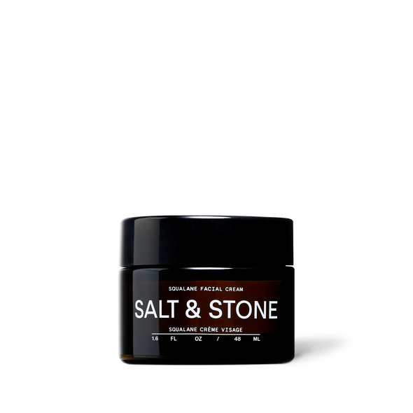 Salt & Stone - Squalane Facial Cream