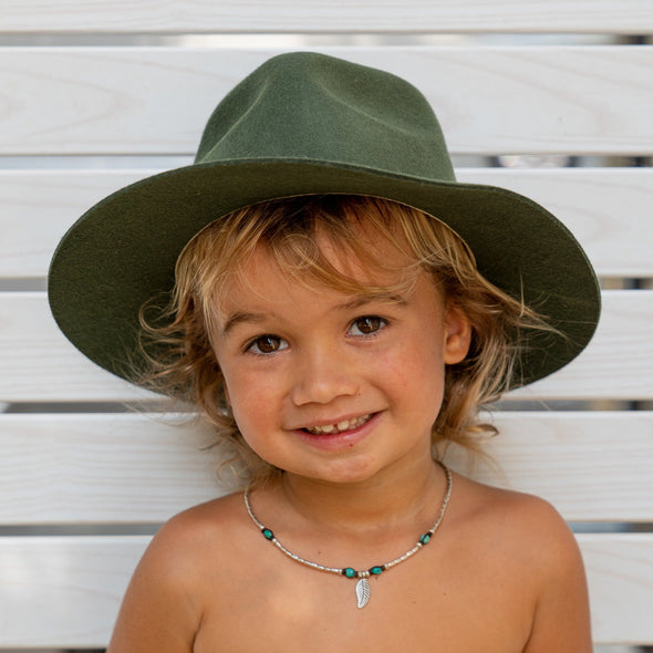 Kids Islander Necklace