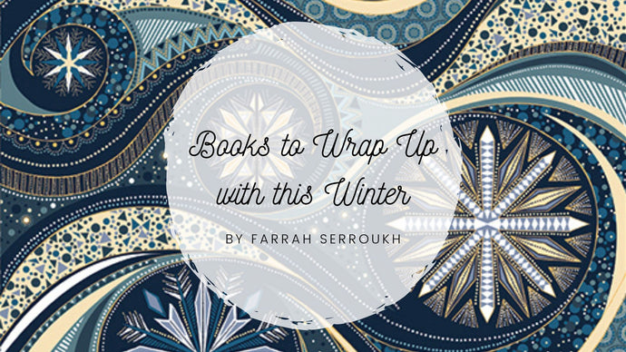 Books to Wrap Up with this Winter