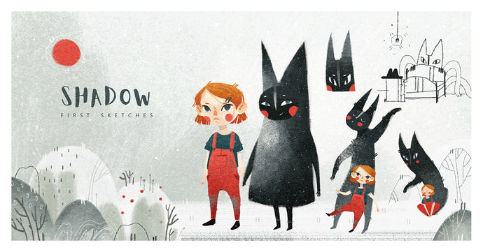 "KidLit Talk: Lucy Christopher and Anastasia Suvorova talk ""Shadow"""