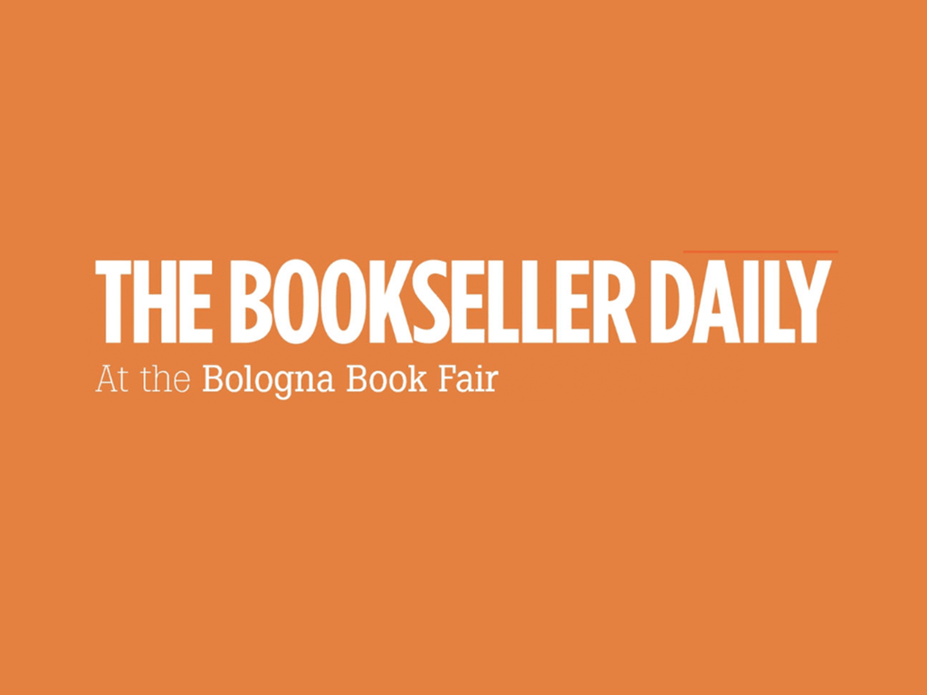 The Bookseller Daily at the Bologna Book Fair: Strength in breadth