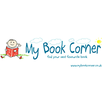 My Book Corner: Find Your Next Favourite Book logo